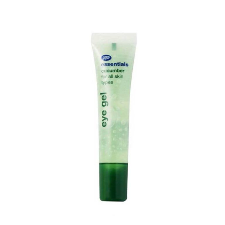 Boots Essentials Cucumber Eye Gel -15ml