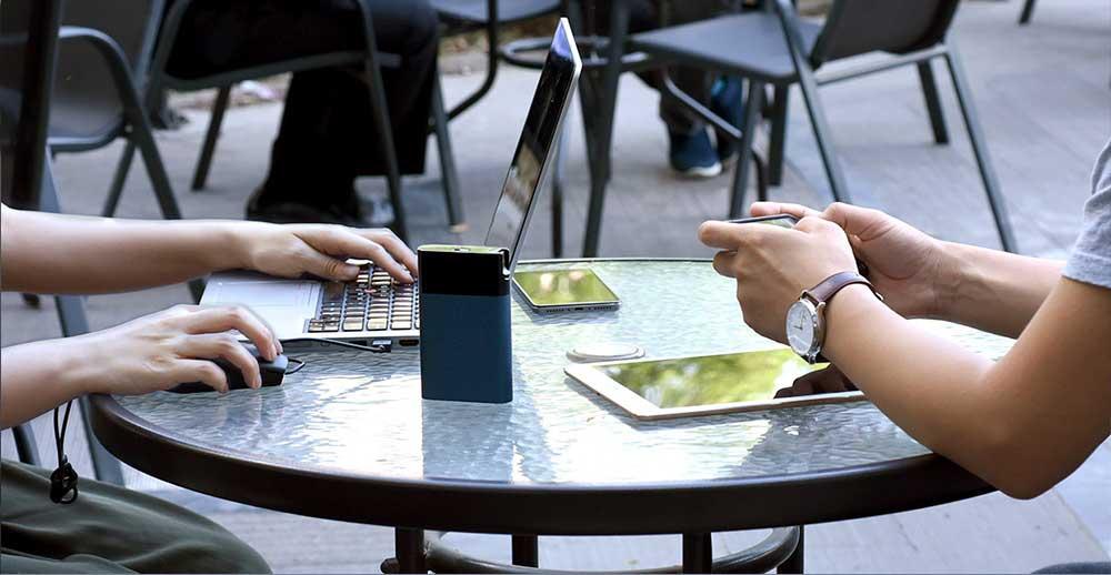 Xiaomi ZMI 4G wifi router - MF885