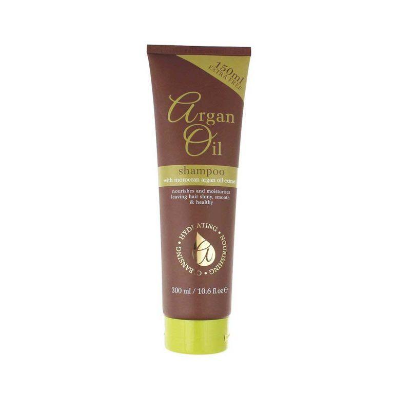 Xpel Argan Oil Shampoo 300ml