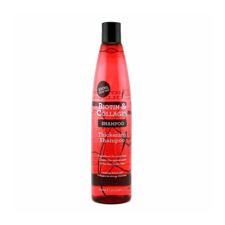 Xpel Biotin & Collagen Shampoo -400ml
