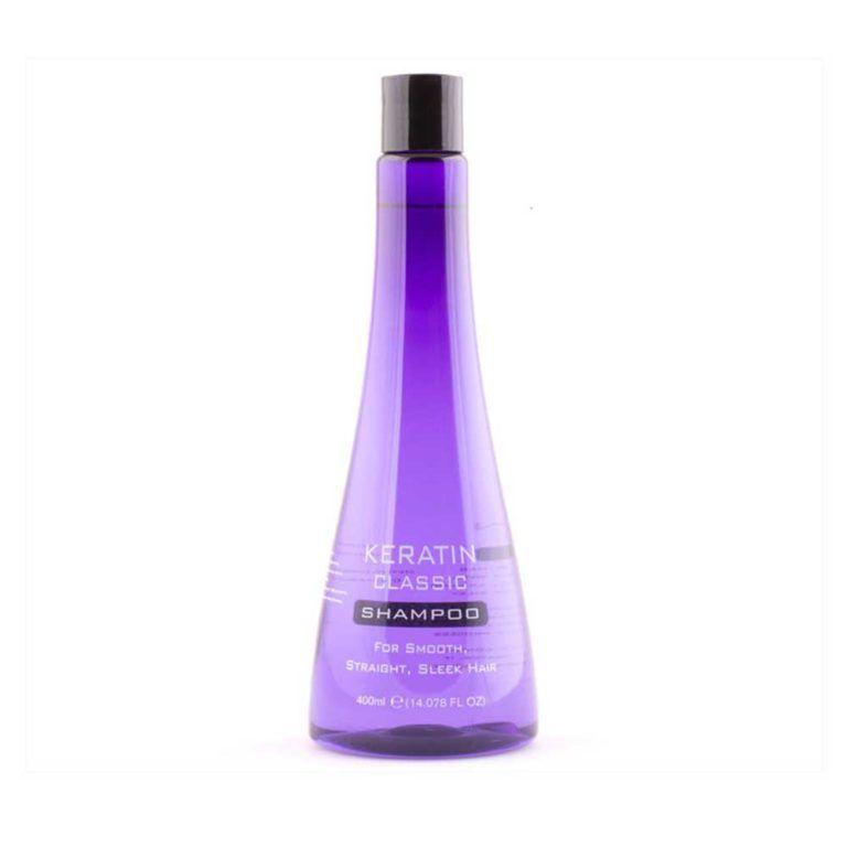 Xpel Keratin Classic Shampoo - 400ml