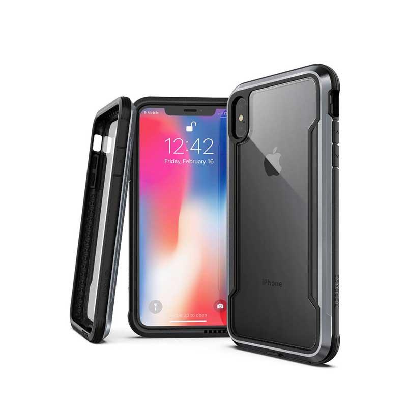 X-Doria iPhone XS Max Case Defense Shield