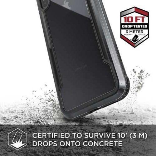 X-Doria-iPhone-XS-Max-Case-Defense-Shield-3