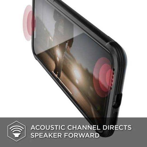 X-Doria-iPhone-XS-Max-Case-Defense-Shield-4