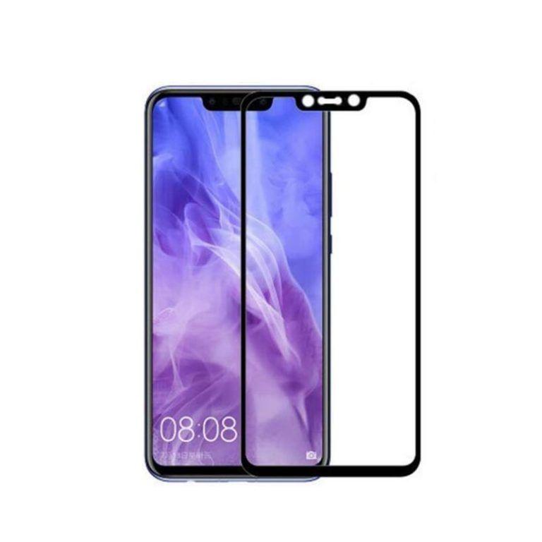 Huawei Nova 3i Full Glued Tempered Glass Screen Protector