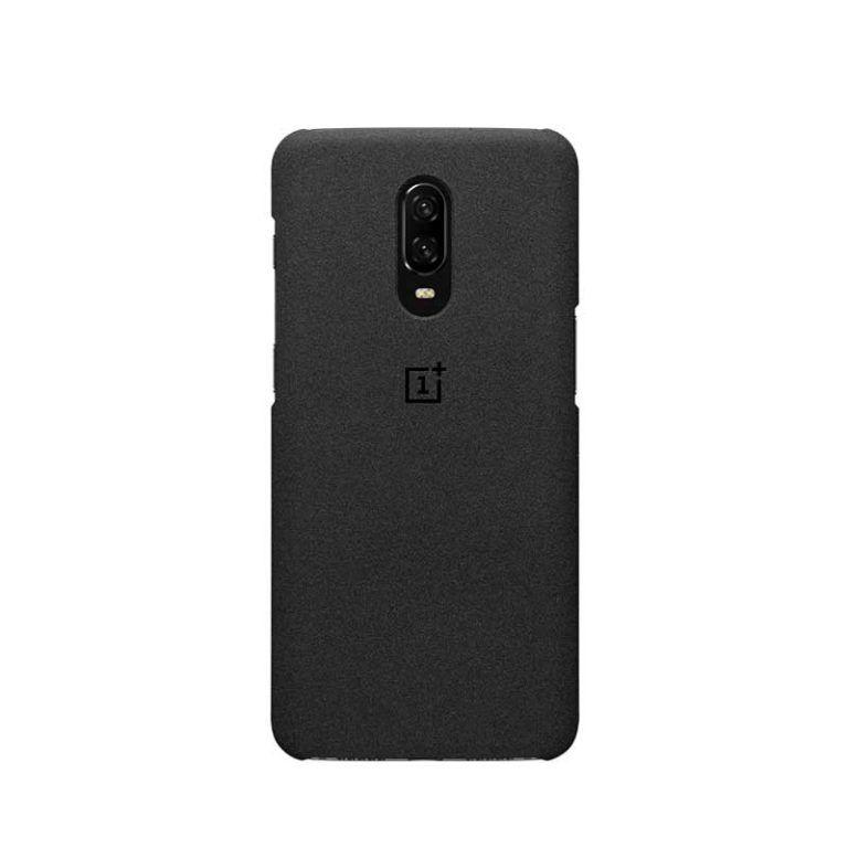 OnePlus 6T Sandstone Protective Case