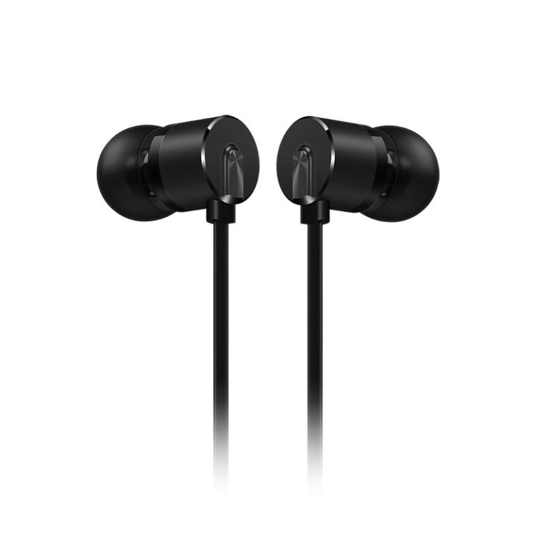 OnePlus Type-C Bullets Earphones Black