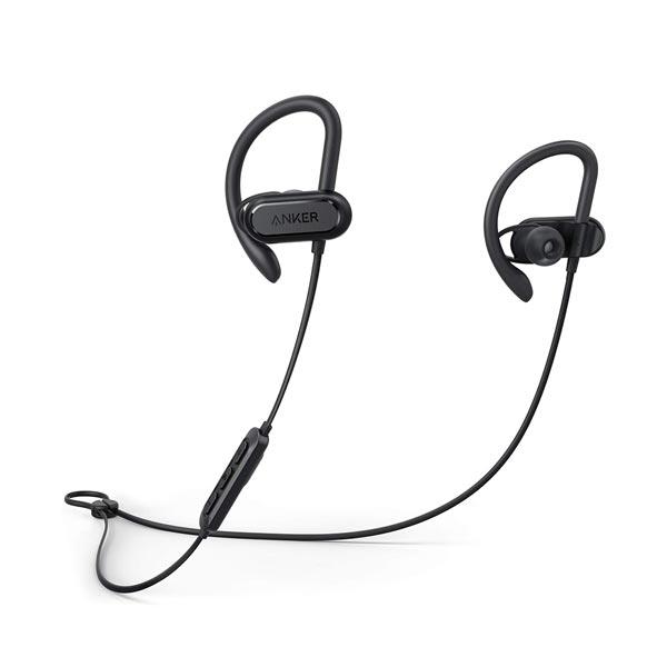 Anker Soundcore Spirit X Sports Bluetooth Headphone