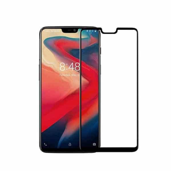 Nillkin Oneplus 6 Amazing 3D CP+ Max Tempered Glass Screen Protector