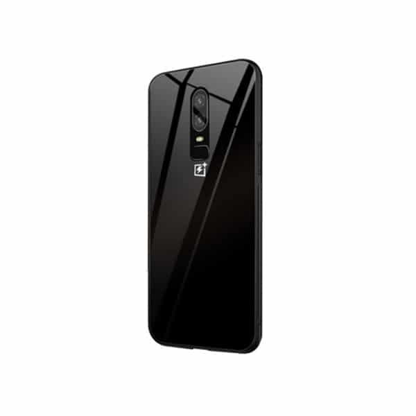 OnePlus 6 Glass Case