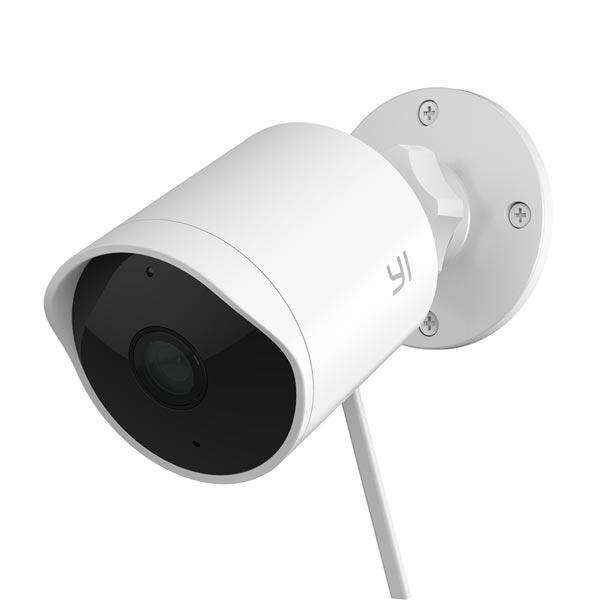 Xiaomi Yi Outdoor WiFi camera