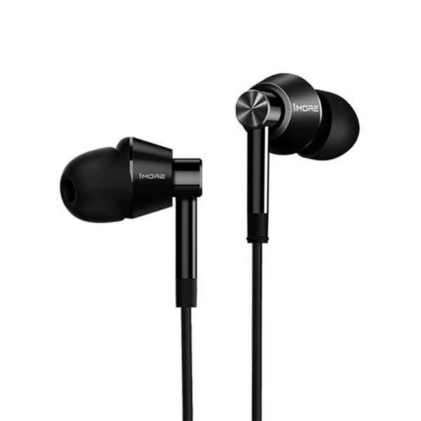 1MORE Dual Driver In-Ear Headphones (E1017)