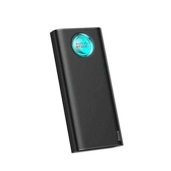 Baseus Mulight PD + Quick Charge 3.0 20000mAh Power Bank