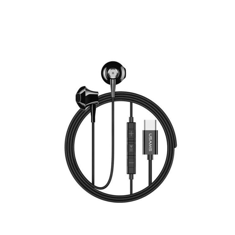 Usams EP-25 Type-C In Ear Headphones