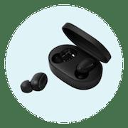True Wireless Earpiece