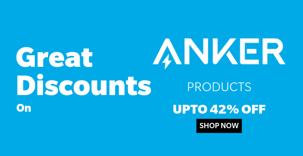 Anker Discount Mobile Banner 620×320