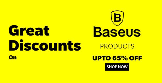 Baseus Discount Mobile Banner 620×320
