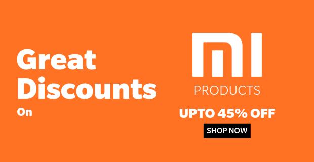 Xiaomi Discount Mobile Banner 620×320