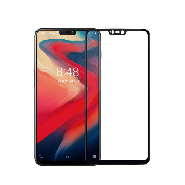 Nillkin OnePlus 6 Amazing CP+ Pro Tempered Glass Screen Protector