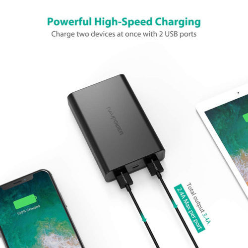 Ravpower-10000mAh-Power-Bank-with-3.4A-Output-(RP-PB005)-6