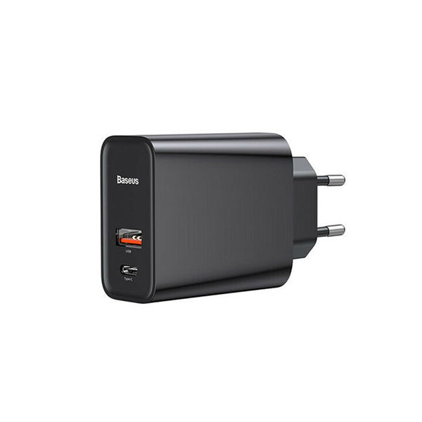 Baseus Speed PPS QC 3.0 Quick Charger