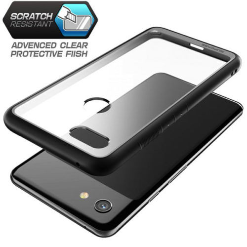 SUPCASE-Pixel-3a-UB-Style-Clear-Case-6