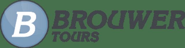 Logo brouwer tours
