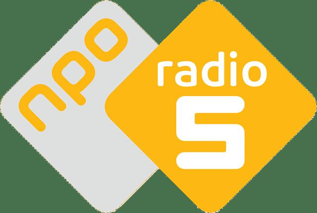 Nporadio5 logo