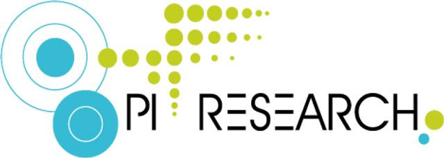 Pi research kleur