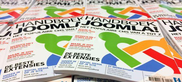 Joomlamagazine 2015