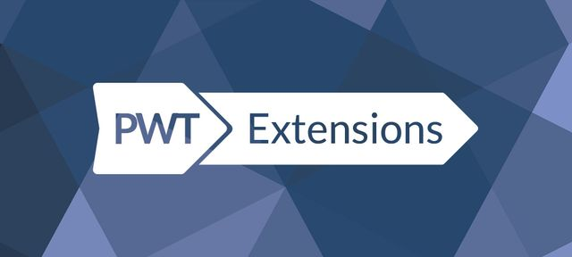 Pwt extensions header