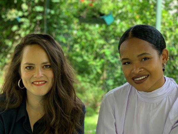 """Chiara (rechts) Toen ik op mijn 17e moeder werd wist ik één ding heel zeker: """"Het stereotype zal ik kosten wat het kost doorbreken!"""""""