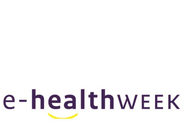 Logo e-healthweek
