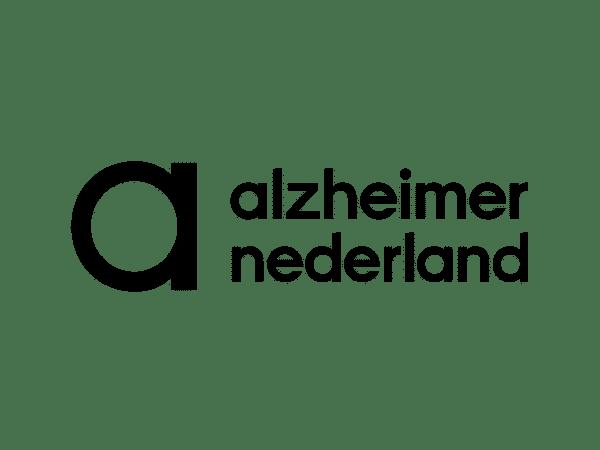 Logo Alzheimer Nederland