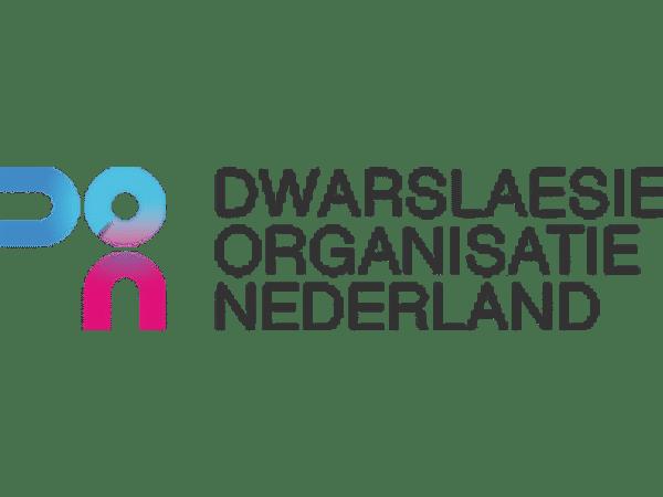 Logo Dwarslaesie Organisatie Nederland