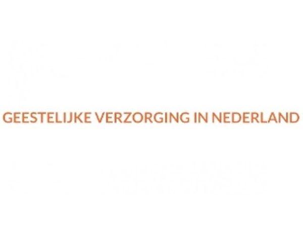 Startpunt voor geestelijke verzorging in Nederland