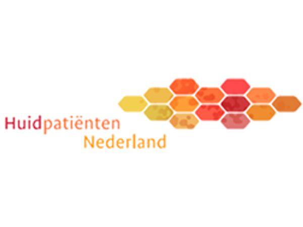 Logo Huidpatiënten Nederland
