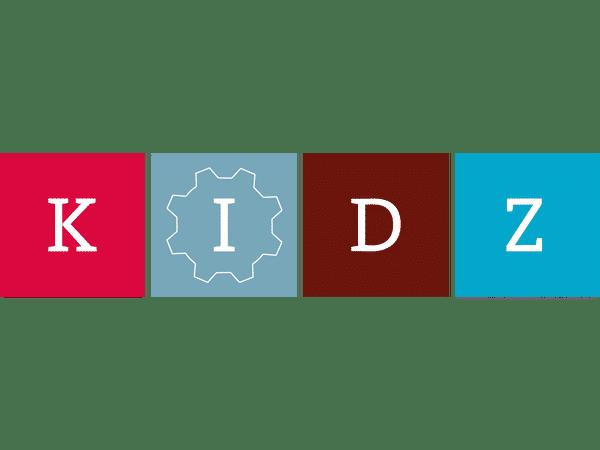 E-book KIDZ