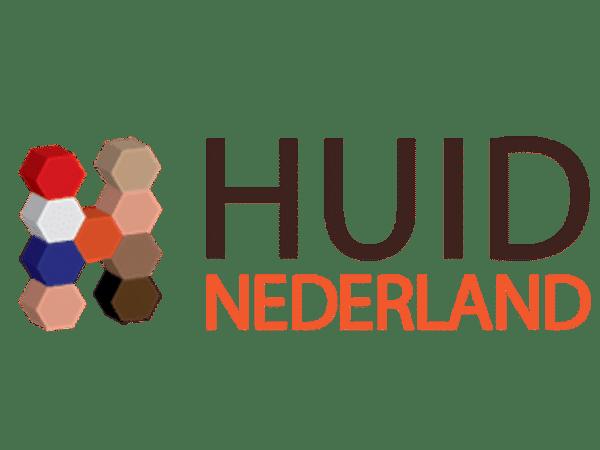 Logo Huid Nederland