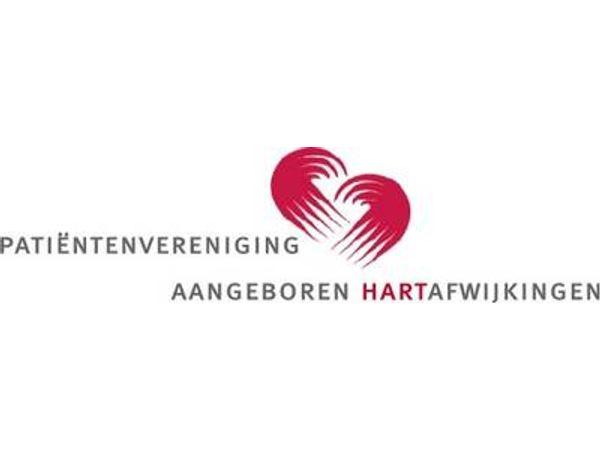 Logo Patiëntenvereniging Aangeboren Hartafwijkingen