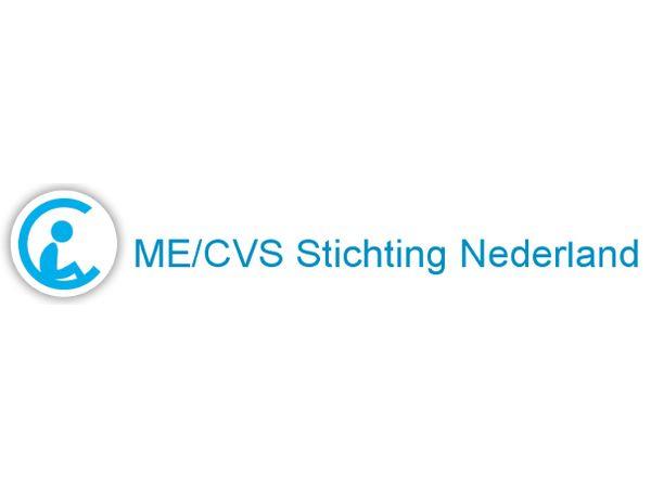 Logo ME/CVS Stichting Nederland