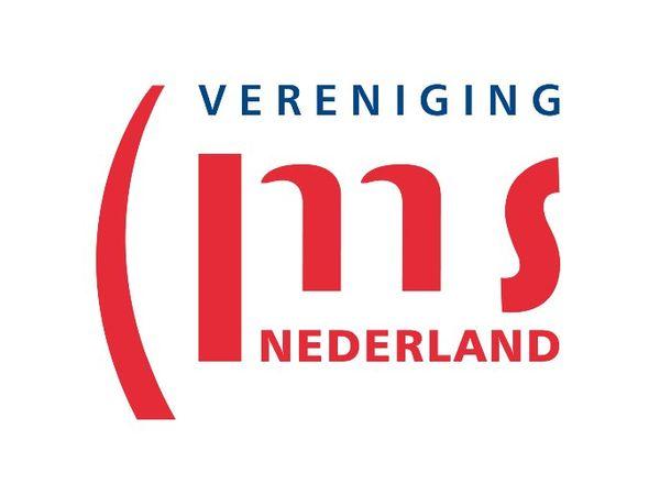 Logo Multiple sclerose Vereniging Nederland