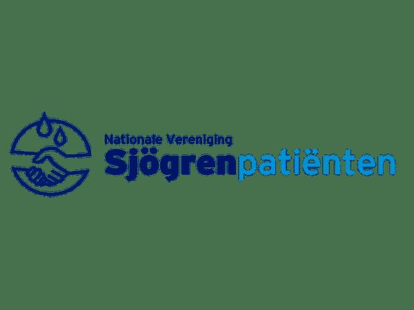 Logo Nationale Vereniging Sjögrenpatiënten