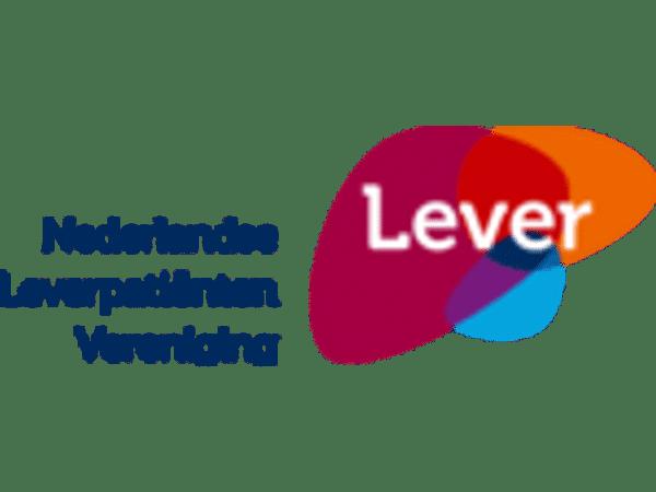 Logo Nederlandse Leverpatiënten Vereniging