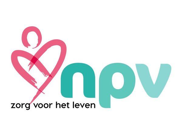 Logo Nederlandse Patiënten Vereniging