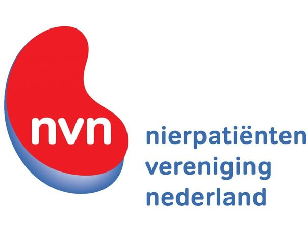 Logo Nierpatiënten Vereniging Nederland