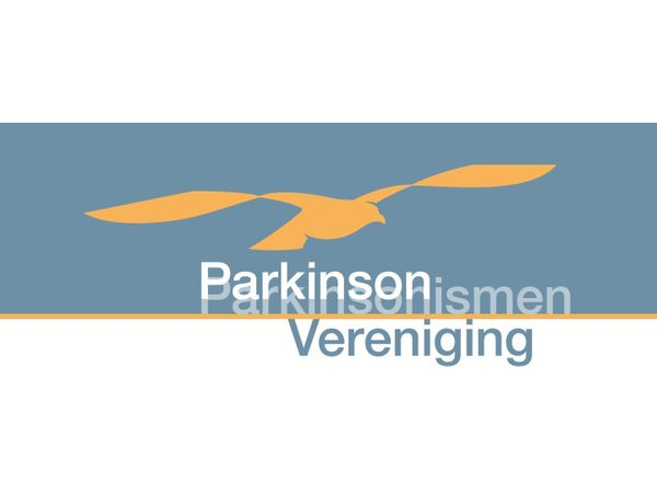 Logo Parkinson Vereniging