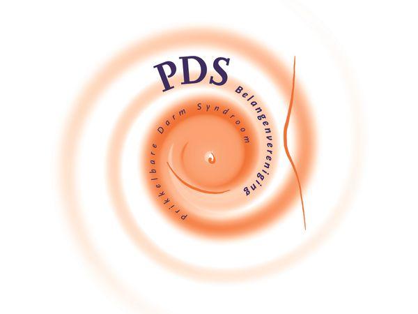 Logo Prikkelbare Darm Syndroom Belangenvereniging