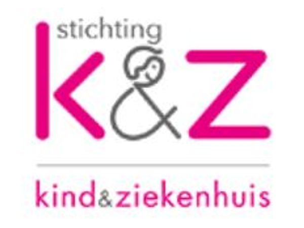 Logo Stichting Kind en Ziekenhuis