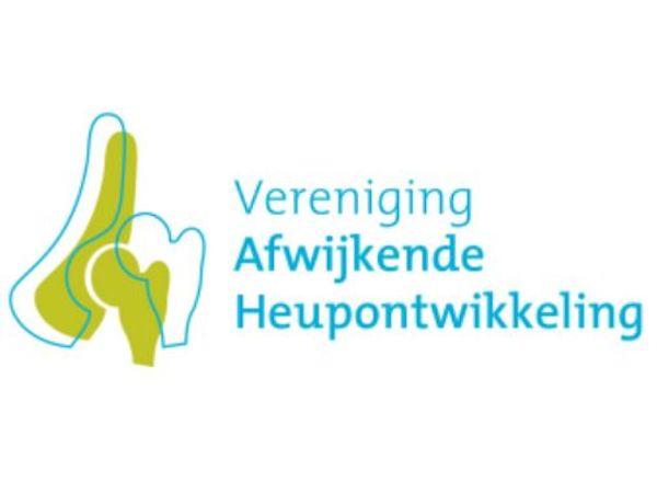 Logo Vereniging Afwijkende Heupontwikkeling